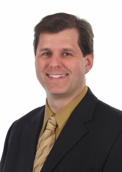 Chris Marriner Centum Professional Mortgage Group Inc - Photo 1