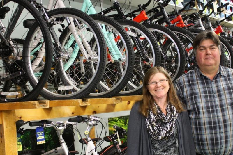 Oakville Cycle & Sports - Photo 1