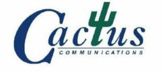 Cactus Communications - Medicine Hat - Photo 1