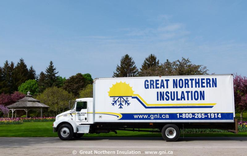 Great Northern Insulation - Photo 2