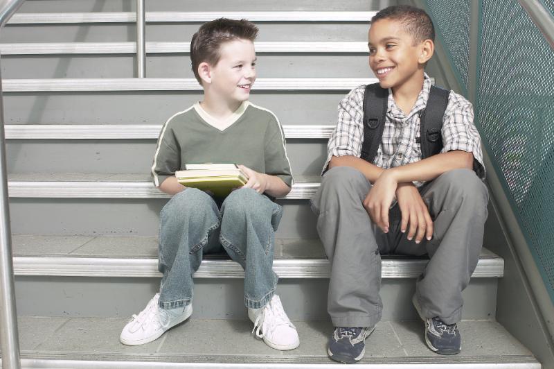 Société de l'aide à l'enfance d'Ottawa - Photo 1