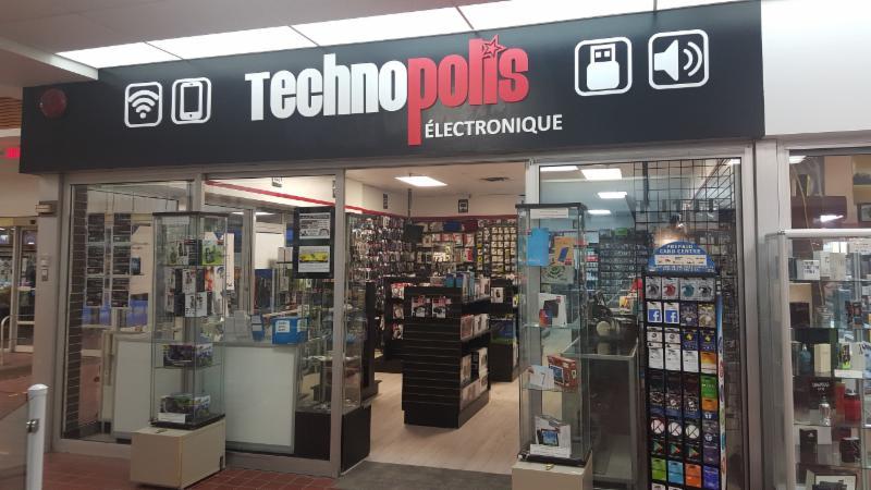 Technopolis - Photo 1