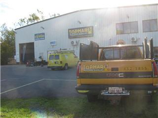 Topmar Building Supplies Ltd - Photo 1