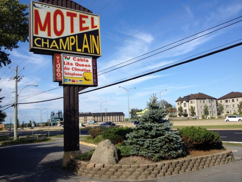 Motel Champlain - Photo 3