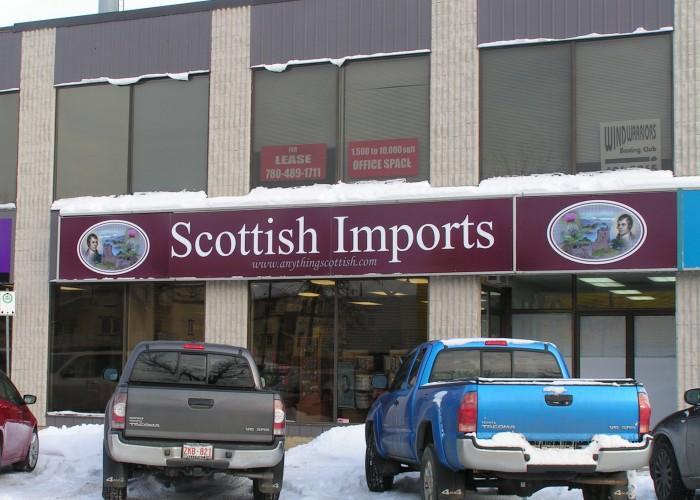 Scottish Imports Inc - Photo 4