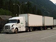 Grande Peace Transport (2004) Ltd - Photo 8