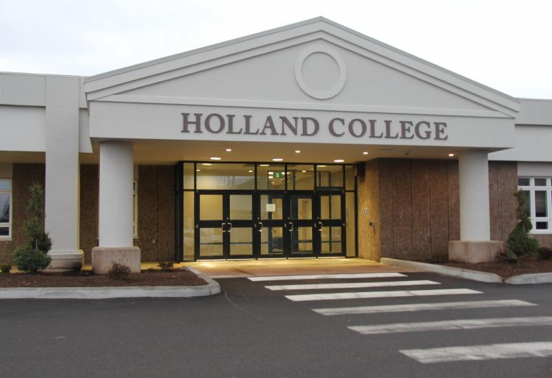 Holland College - Photo 4