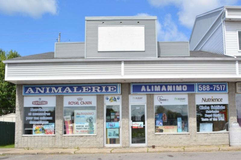 Animalerie Alimanimo - Photo 1