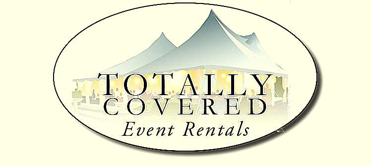 Totally Covered Event Rentals - Photo 1
