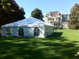 Totally Covered Event Rentals - Photo 2