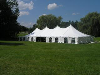 Totally Covered Event Rentals - Photo 4