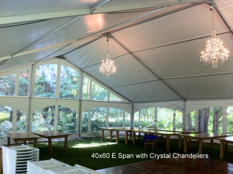 Totally Covered Event Rentals - Photo 8
