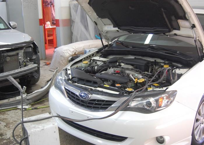 Southern Auto Body Inc - Photo 2