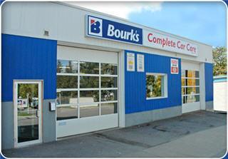 Bourk's Complete Car Care - Photo 2