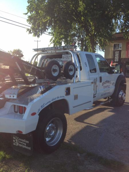 Sharkey's Towing And Road Service - Photo 1