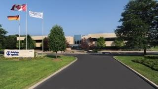 Boehringer Ingelheim (Canada) Ltd - Photo 1
