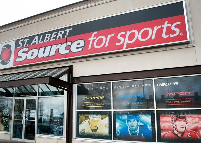 St Albert Source For Sports - Photo 4