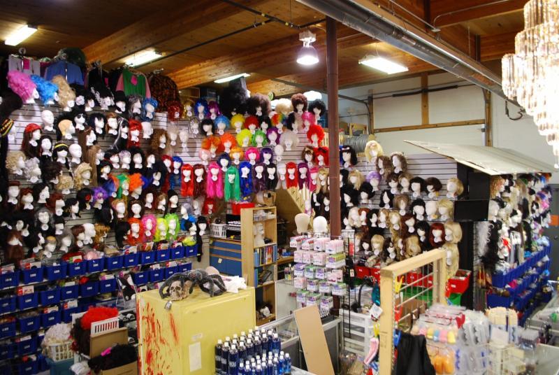 Where To Buy Costume Wigs In Edmonton 61