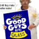 Good Guys Auto Glass - Pare-brises et vitres d'autos - 902-566-4585