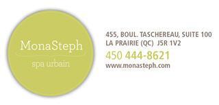 Centre D'Esthétique Monasteph Inc - Photo 1