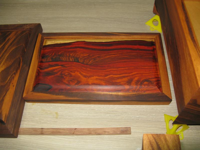 From The Cherry Tree Custom Woodwork - Photo 5