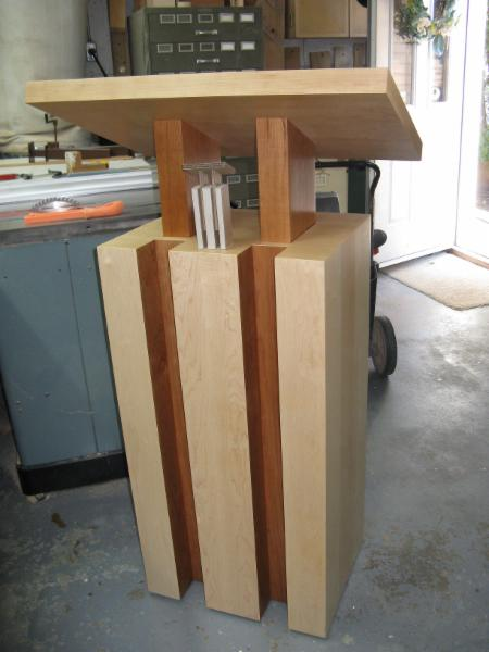 From The Cherry Tree Custom Woodwork - Photo 4
