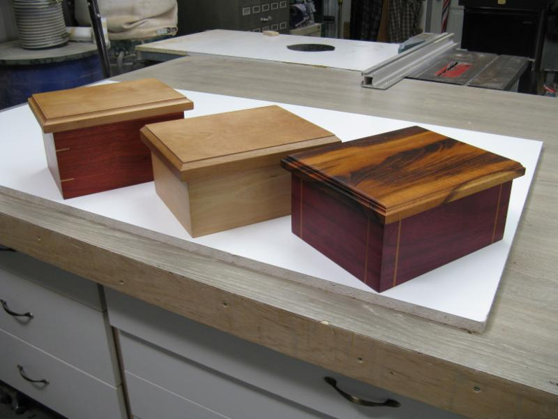From The Cherry Tree Custom Woodwork - Photo 3