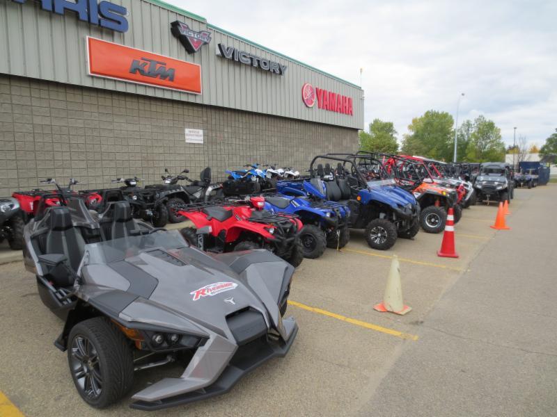 Riverside Motosports - Photo 3
