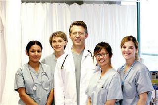 False Creek Healthcare Centre - Photo 2