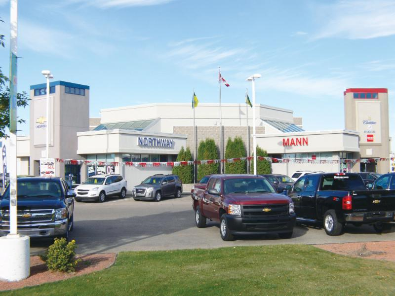 Mann-Northway Auto Source - Photo 6