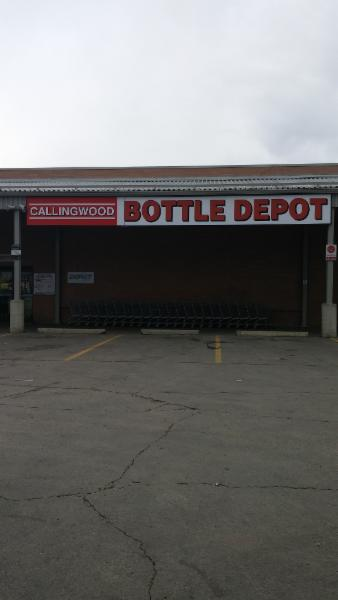Callingwood Bottle Depot - Photo 2