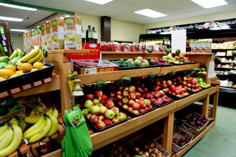 Rainbow Natural Foods Ottawa