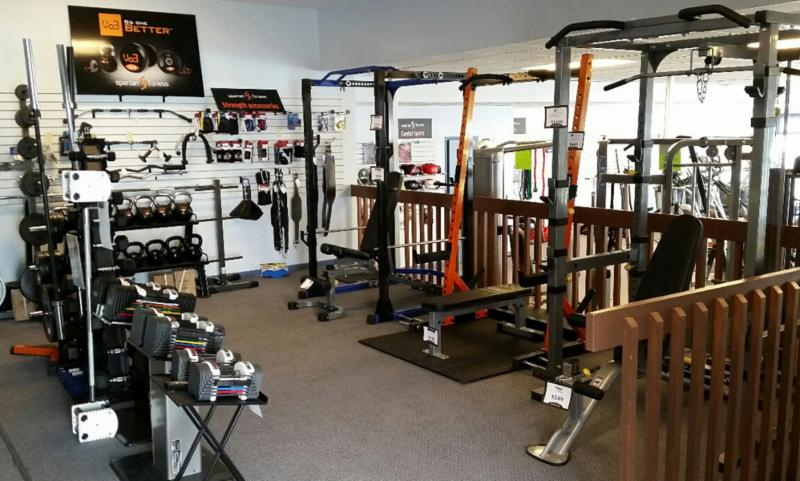 Spartan Fitness Equipment - Photo 1
