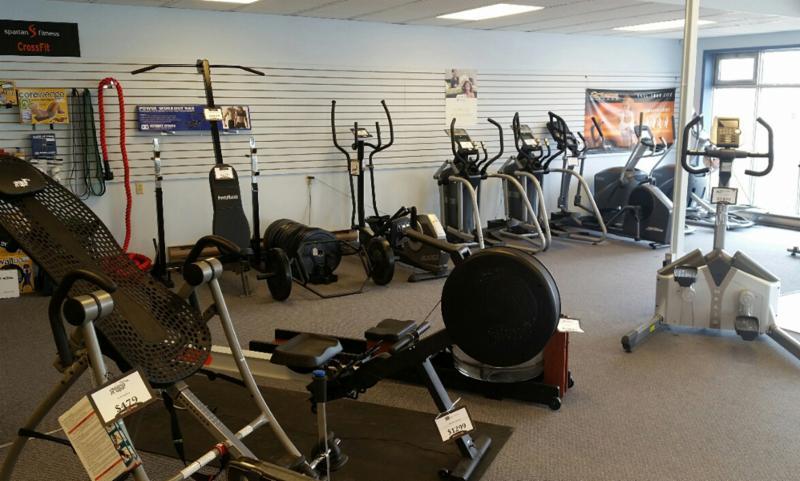 Spartan Fitness Equipment - Photo 4