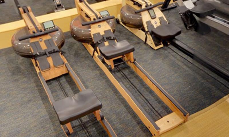 Spartan Fitness Equipment - Photo 5