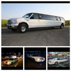 VIP Style Limousine - Photo 3