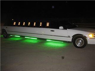VIP Style Limousine - Photo 2