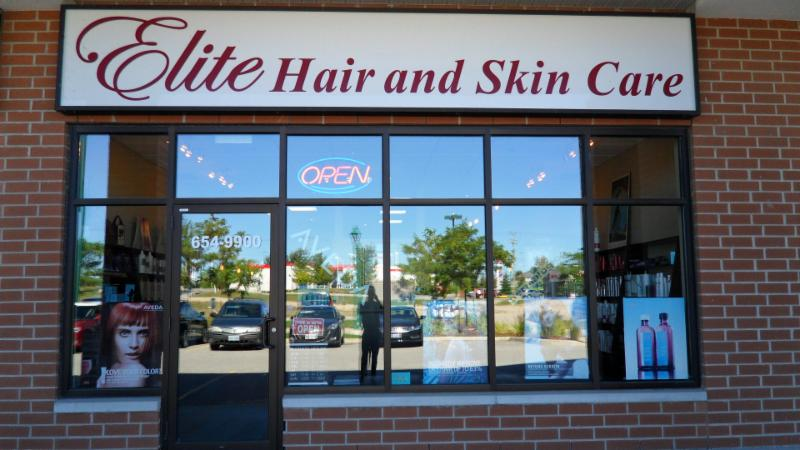 Elite Hair And Skin Care Cambridge On