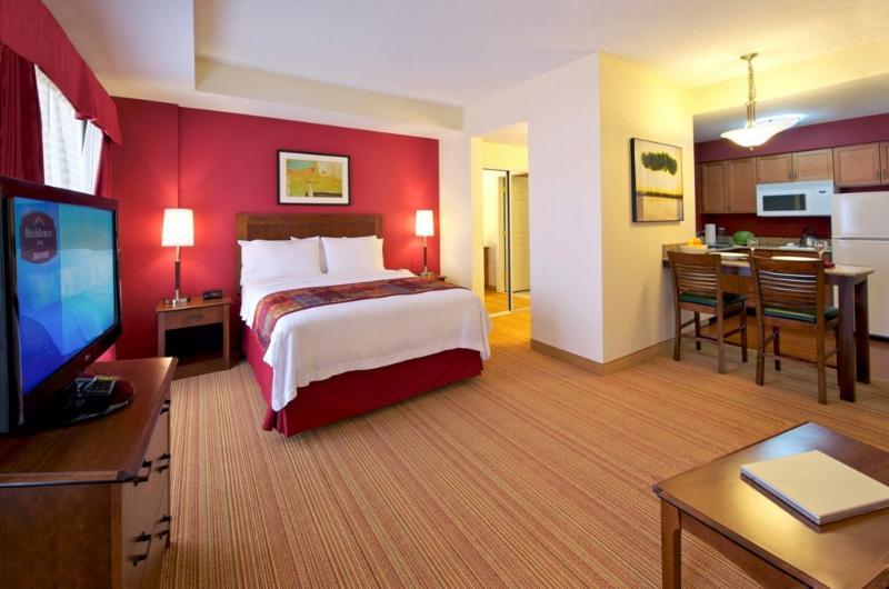 Residence Inn by Marriott - Photo 1