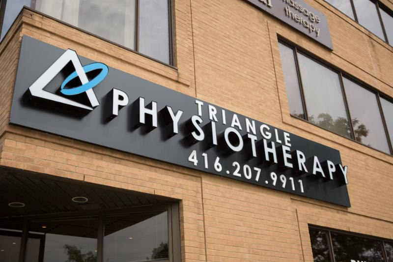 Triangle Physiotherapy & Rehabilitation - Photo 1