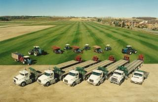 Brayford Sod Farms Inc - Photo 1