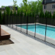 Clôtures Amovibles PoolGuard Estrie / Montérégie - Clôtures - 514-887-3147
