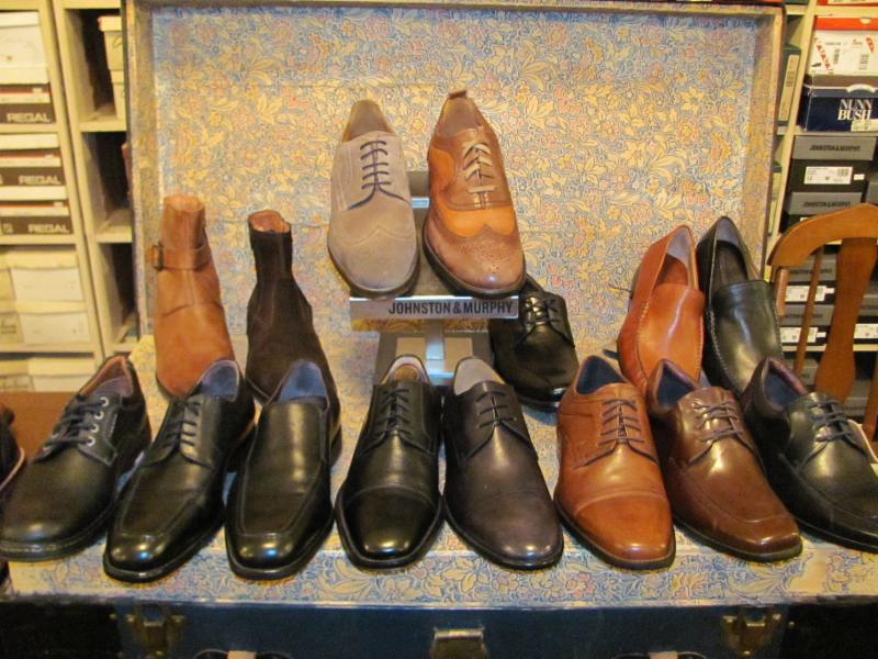 Red Wing Shoes Westminster
