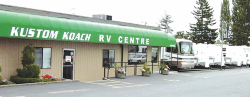 Kustom Koach RV Centre - Photo 9