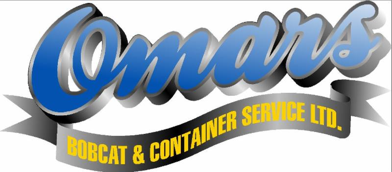 Omar's Bobcat & Container Service Ltd - Photo 1