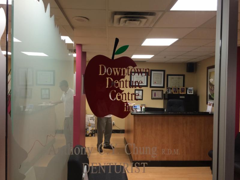 Downtown Denture Centre Inc - Photo 1