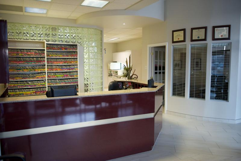 Centre Dentaire Familial Le Gardeur - Photo 6