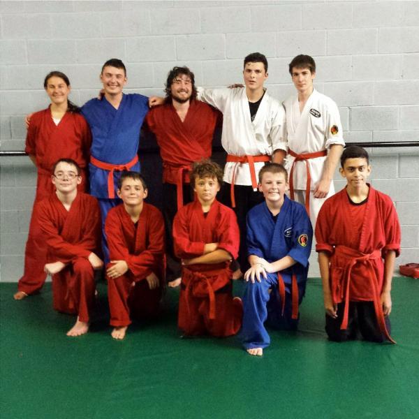 Kicks Martial Arts - Photo 2
