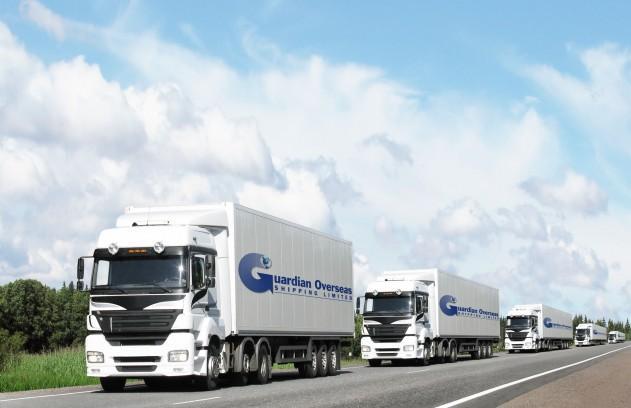 Guardian Overseas Shipping Ltd - Photo 3