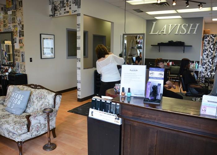 Lavish Salon & Massage - Photo 3